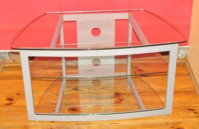 Szafka stolik pod Hi-Fi i telewizor