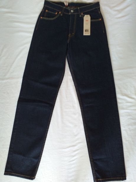 Spodnie męskie Levi's 550 W 30 L 34