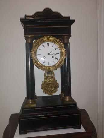 Sprzedam zegar kominkowy antyk