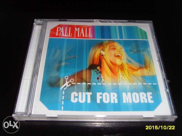 DJ CUT FOR MORE PALL MALL Mix Składanka dla Dj !!!