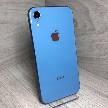IPhone XR 64gb Blue Идеал -  Fixer