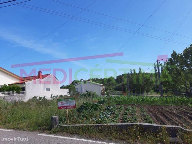 Terreno construção Oliveira do bairro