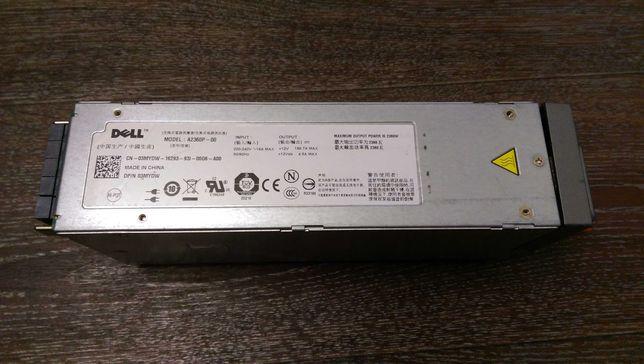 Серверный блок питания Dell A2360w