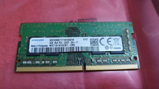 Pamięć RAM DDR4 8GB Samsung