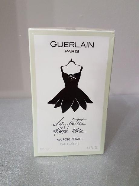 Женская туалетная вода GUERLAIN Paris Ma robe petales 100 ml. Оригинал