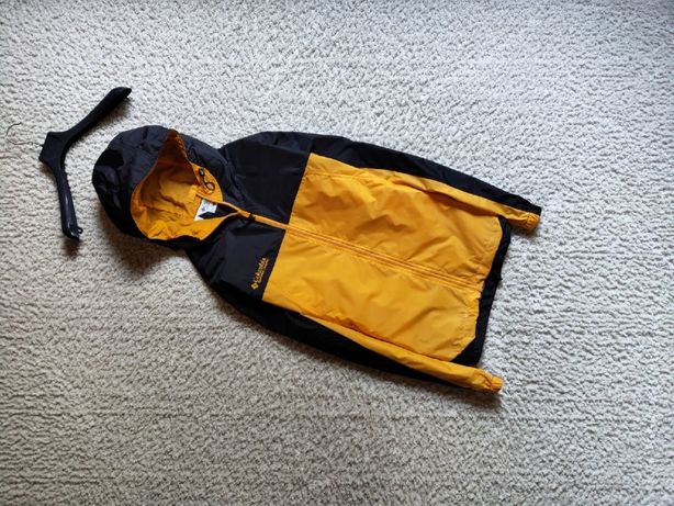 Легкая куртка, ветровка Columbia оригинал Patagonia Salomon Arc'teryx