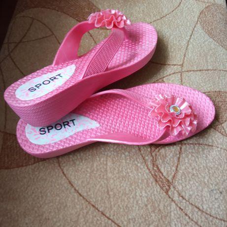Вєтнамки рожеві