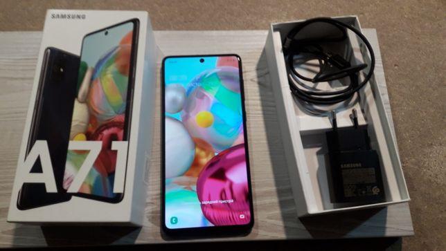 Продам Samsung A71