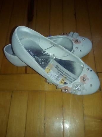 Взуття Маталан для дівчинки