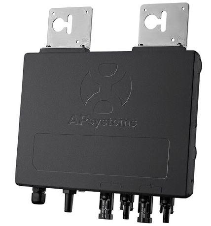 Mircoinversor APS 600 Monofásico - Fotovoltaico - 25 anos garantia