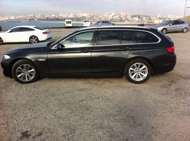 BMW 520 - 12
