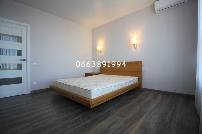 ЖК Нивки парк, 1к квартира 42,7 кв.м Собственник
