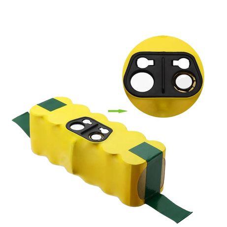 Аккумулятор для пылесоса iRobot Roomba 500, 510, 530, 531, 532 533 535