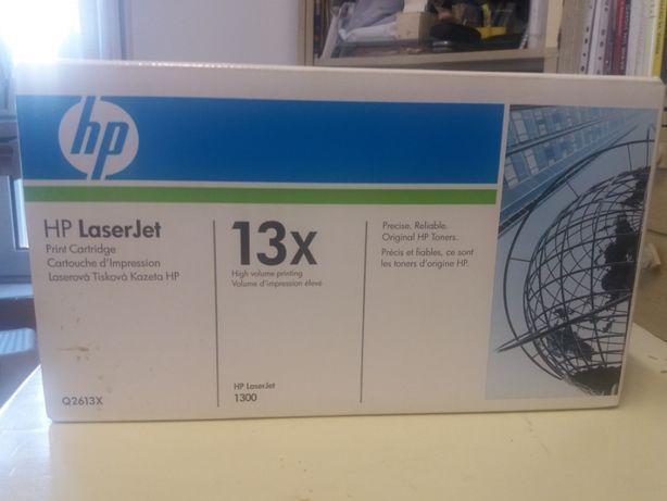 Print Cartridge HP Laser Jet 1300