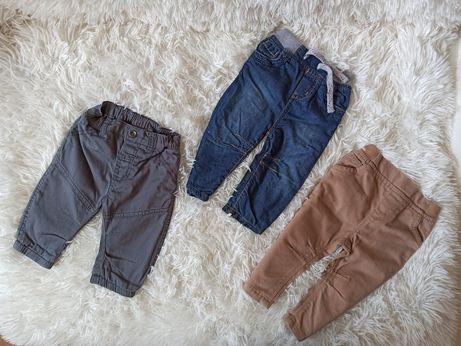 Продам брюки / джинсы /  штаны  для мальчика
