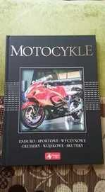 Motocykle - Robert Kondracki