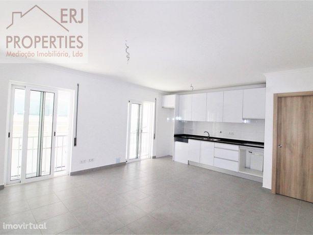 Apartamento Novo T0+1