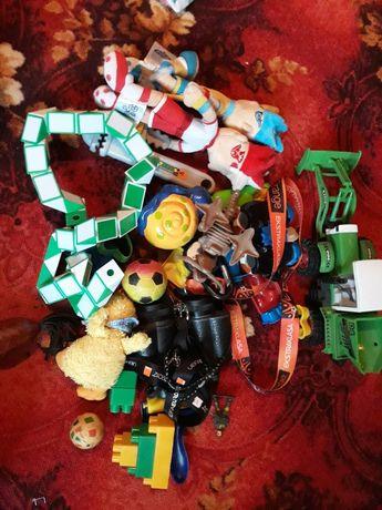 Zabawki używane, różne