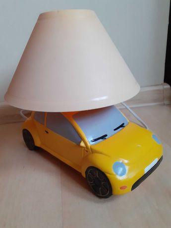 Lampka nocna dla chłopca