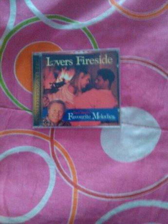 cd lovers fireside