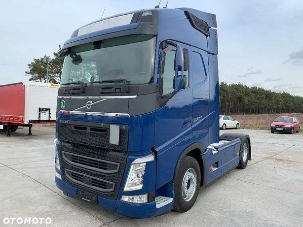 Volvo Fh 4 500  Volvo Fh 4 500 Dwa Zbiorniki , Ksenony ,