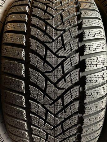 245/45/17 R17 Dunlop Sp Winter Sport 5 4шт