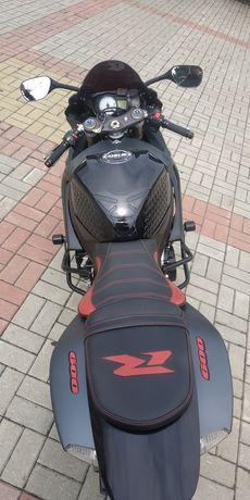 Продам Suzuki Gsx R K7 600 2007