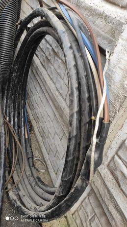 Кабель АВБбШв 4х95 , Южкабель , 16 м ,муфты концевые в комплекте