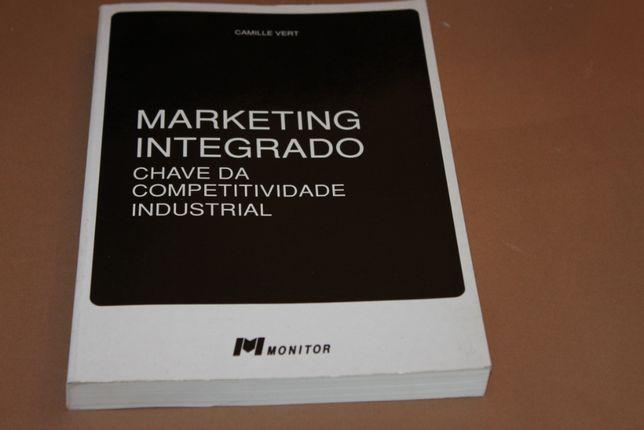 Marketing Integrado de Camille Vert