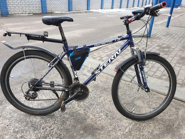 """Велосипед Горный Stern Dynamic 1.0 26"""""""