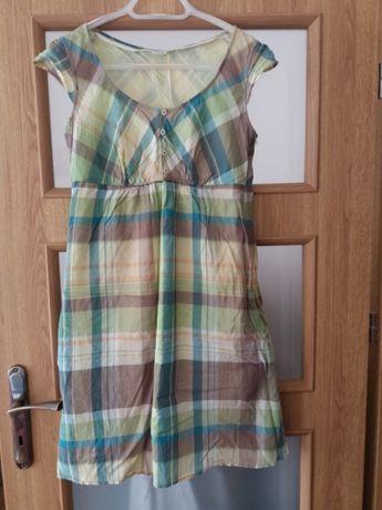 Sukienka ciążowa 38