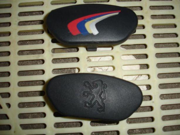 Vendo peças RARAS Peugeot Originais