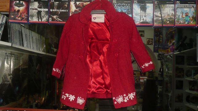 Dziewczynka wiek 5 - 8 lat - ubranka markowe
