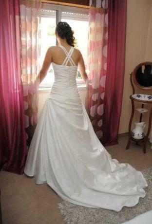 Vestido de Noiva