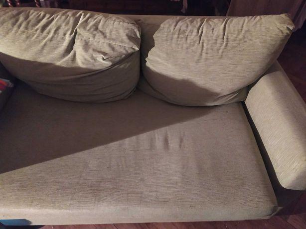 Oddam sofę za darmo Rezerwacja
