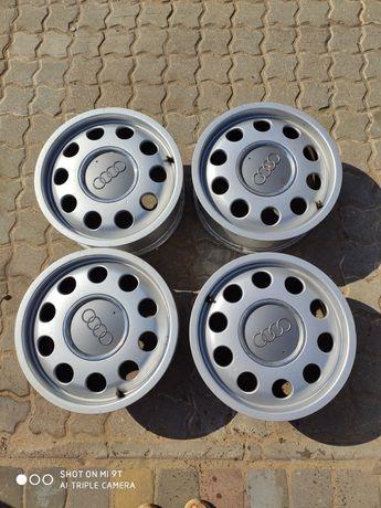 """Felgi aluminiowe 5x100 15"""" Audi A3"""