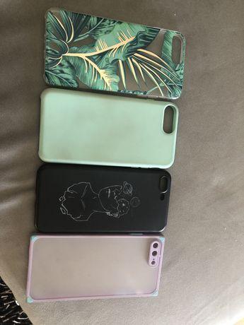Capa iphone 8 plus