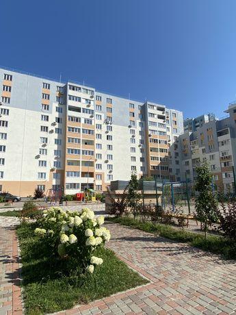 Без % продам 1 к квартиру 37 м2 с мебелью и техникой/ Ул Данченка, 28б