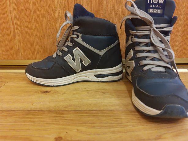 Зимние кроссовки женские 36 размер