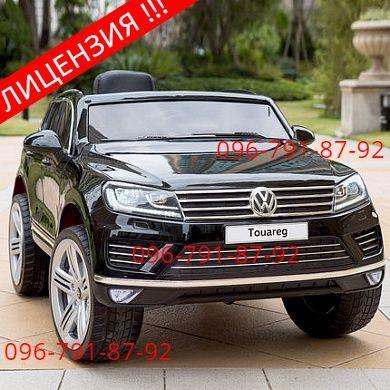 Volkswagen Touareg детский электромобиль ЛИЦЕНЗИЯ! Гарантия и Качество