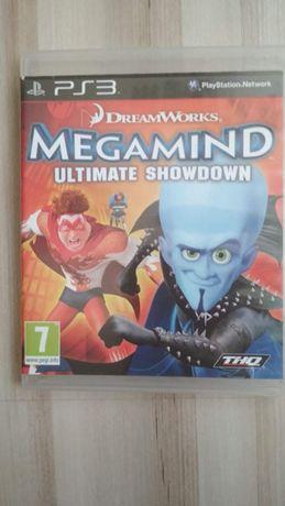 Gra na PS3 Megamocny.