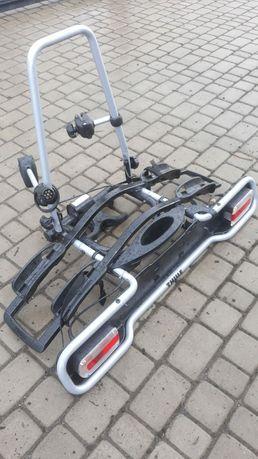 Thule bagażnik na 2 rowery na hak