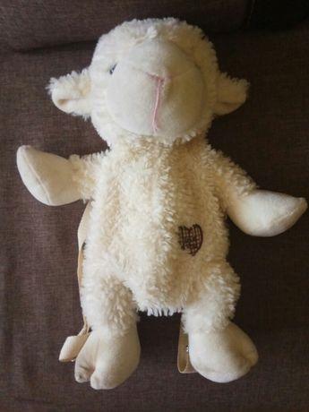 Plecak owca/owieczka dla dziewczynki