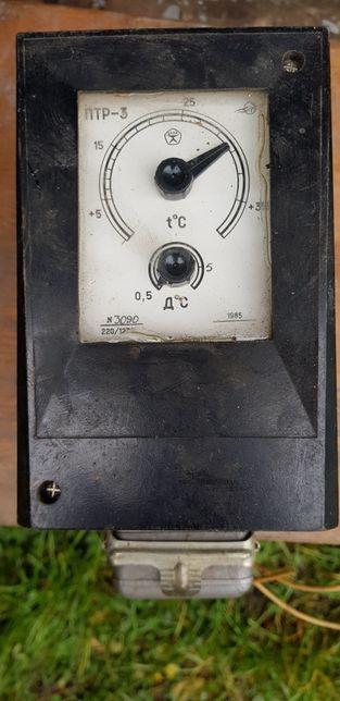 Терморегулятор ПТР-3
