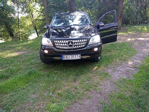 Mercedes ML w 164