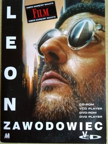 Leon Zawodowiec - film na DVD
