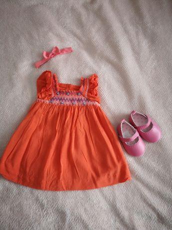 Sukienka, sukieneczka, lato
