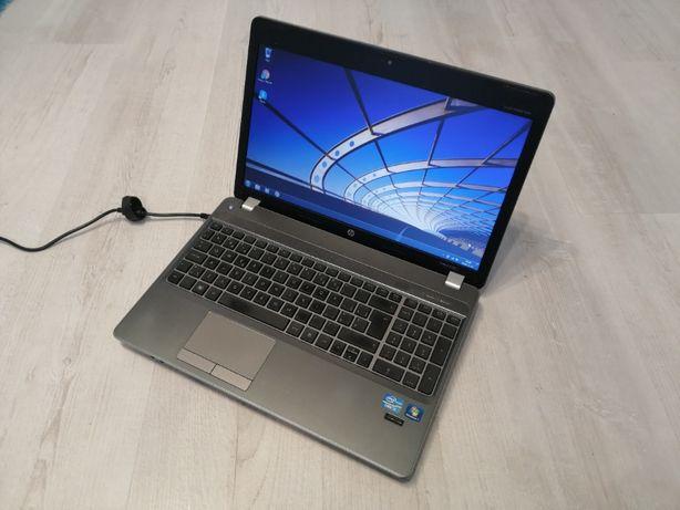Laptop HP Probook 4530s Intel Core i3 2,30 GHz, Dysk 1TB, 4GB, WIN 7