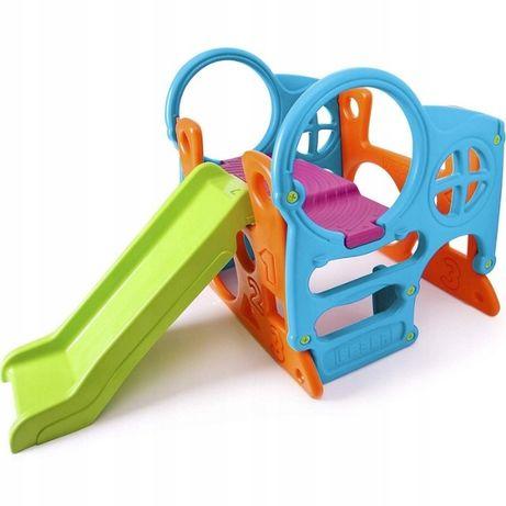 Plac zabaw zjeżdżalnia 100 cm Activit FEBER