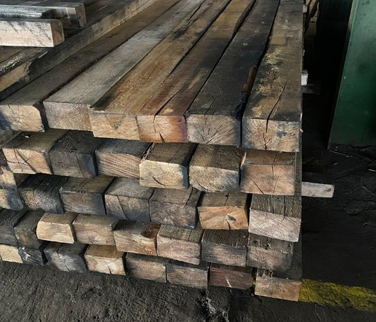 Kantówki drewniane 15x10x280cm cena za szt. !!!